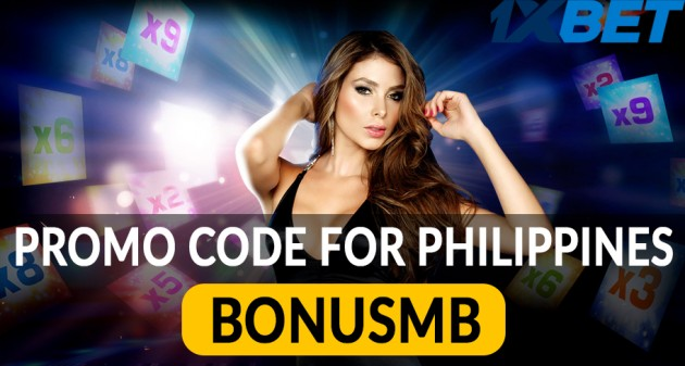 All you need to know about promo code for 1xbet 2019 in Philippines